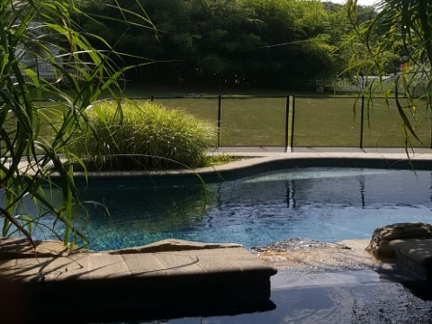 pool fence installed Livingston, New Jersey