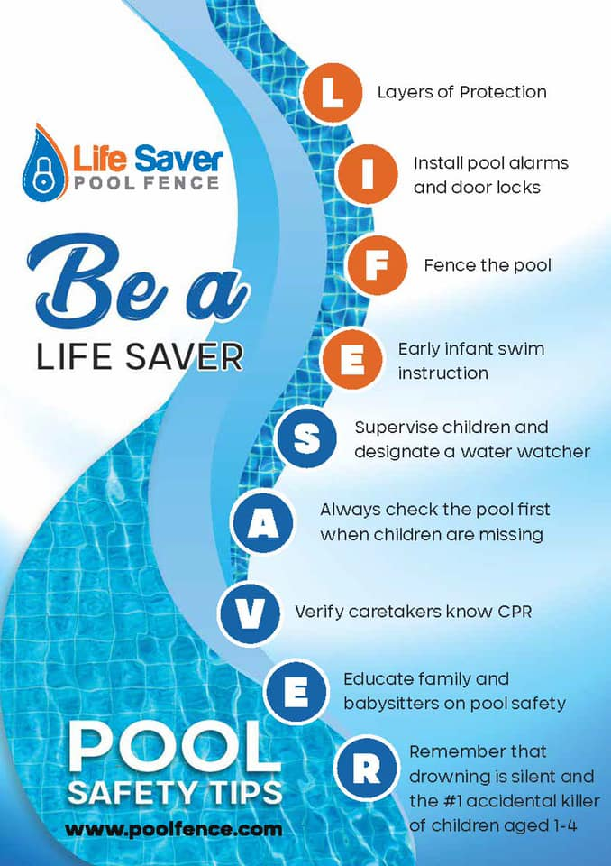 Be A Life Saver